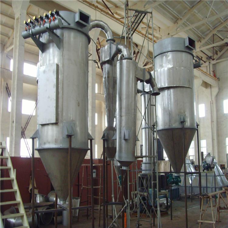 硫酸钾气流干燥机QG盛丰