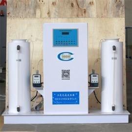 和创智云水消毒二氧化氯发生器/生活污水厂加氯消毒设备HC
