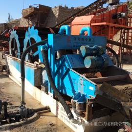 隆中重工xi沙回收一体机huan保高效,不容你错过xi砂回收机