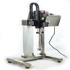 YULDORYA60变频调速电动升降高速分散机