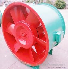 正和 HTF系列轴流式消防高温排烟风机HTF-III-6