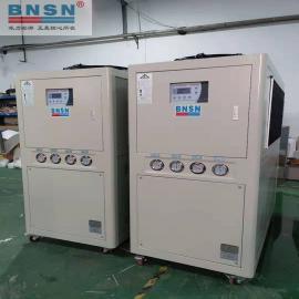 1HP 匹 风冷机 风冷式冷冻机 循环水冷却机