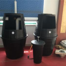 成鼎双瓮化粪大厂品质 质量保证 指导施工1.0立方
