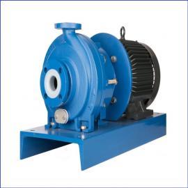 FTIETFE内衬磁力泵UC系列