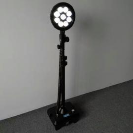 调节开关LED轻便式防爆移动27W灯全方位360度言泉YGSD-16