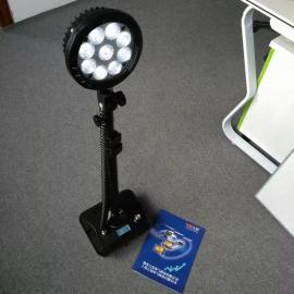 聚光泛光移动升降灯防震带电量显示LMP1600言泉电气