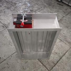 宏舜HTF型高温排烟风机