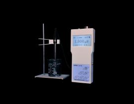 SDB610型bian携式电导率仪
