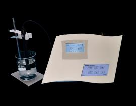 DDS-310型精mi电导率仪ce量准确带温度补偿