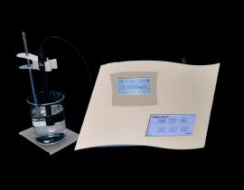 DDS-312型精mi数显电导率仪