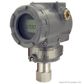 Mercoid防爆压力变送器3200G