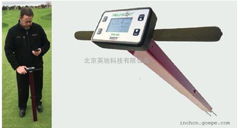 美国SPECTRUM土壤水分速测仪TDR300 TDR200 TD
