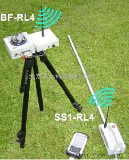 英国无线冠层分析系统SunScan