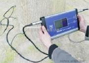 德国Angus Electronic弹性波树木断层画像诊断装置PiCUS-3