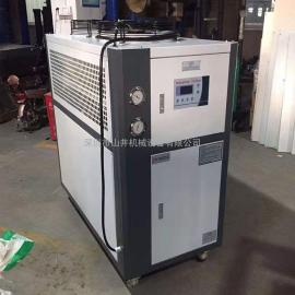山井精机低温工业冷却循环水冻水机SJA-1VC