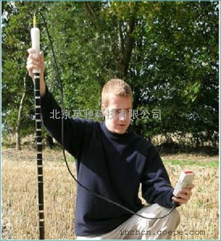 英国Delta-T土壤剖面水分测定仪PR2