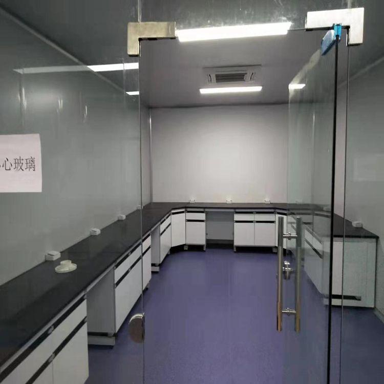 汇众达实验室新风系统施工技术HZD