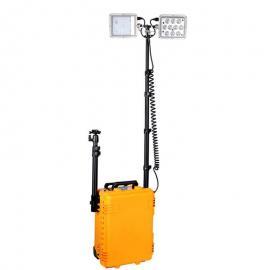 鼎轩照明GMD6107多功能移动照明系统防汛抢险指挥照明