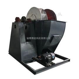 知风 电站高效率工业锅炉耐磨离心引风机 Y6-51-1 NO.23.5F