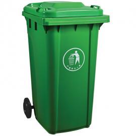 绿华lvhua塑料加厚垃圾箱制造工厂 小区环卫分类垃圾桶生产企业lh-01