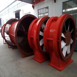铭风牌K40-8NO15矿用风机K40-8NO15矿用主扇风机