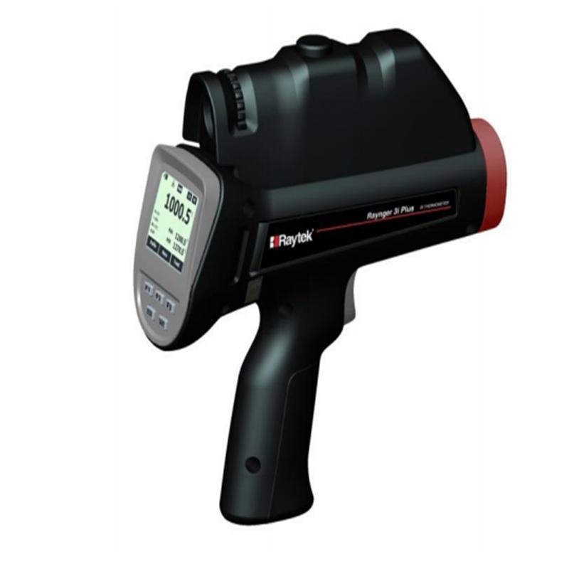 美国雷泰400 -2000oC红外测温仪3I1MPLUS