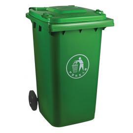 绿华lvhua小区户外垃圾箱生产厂商 市政街道塑料垃圾桶定制企业lh-01