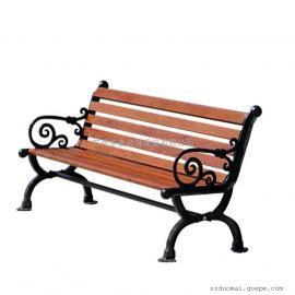 户外公园椅-户外休闲椅子-景观长凳定做