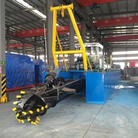 金盟 工厂直营 定做 各类型号的绞吸式挖泥船 10