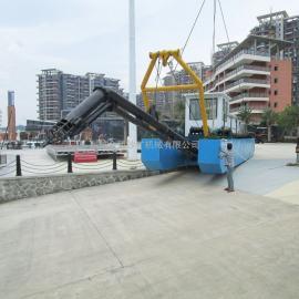 金盟 射流式抽sha船配置ding做 射流船sheng产工厂 8cun