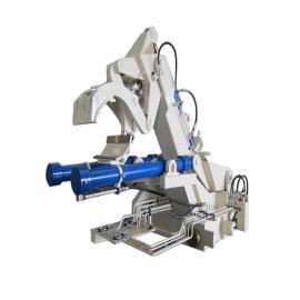 SMS显常西马克DMS轧机适配废料小车机械手 助卷机械臂450轧机