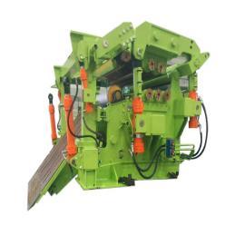 SMS显常西马克达涅利轧机适配 处理线矫直机2500铝箔轧机