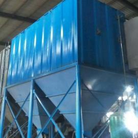 首阳环保钢铁厂烧结机除尘器改造项目技术工艺设计与应用齐全