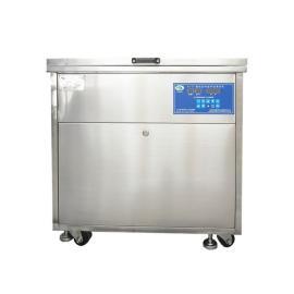 304不锈 声彦 定制 双频超声波清洗机可切换功率可调带加热