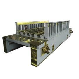 SMS显常西马克达涅利轧机适配 处理线矫直机辊盒 矫直辊2500铝箔轧机