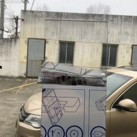 SABIC沙伯Lexan-9030普通透明pc板材