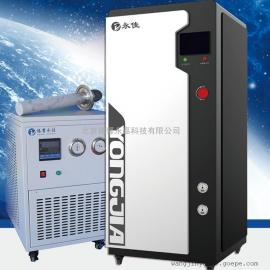超低温真空深冷机 提高真空洁净的环境