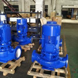 凯泉集团KQW水泵