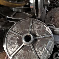 叶轮泵轴配件DFCZ