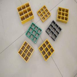 泽润50mm格栅树池格栅板 玻璃钢格栅规格