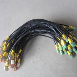 防静电耐老化高压测压软管 树脂液压管件