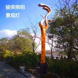 艺术景观灯 LED灯定制JR20200113骏荣
