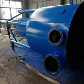 旋流沉砂池除砂机泵吸式 XLCS-400