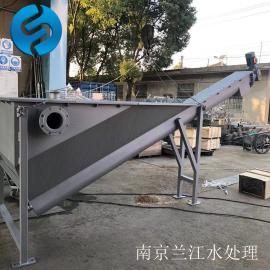 兰江高性能碳钢防腐砂水分离器LSSF-320
