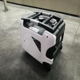 凯汇成 3kw 数码变频静音型汽油发电机 KH3000IS