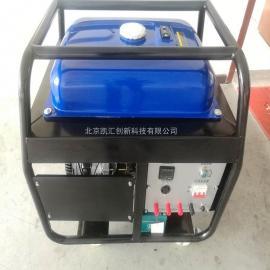 �P�R成 9kw ��d便�y式汽油�l��C �稳�相可�x 等功率可�x ��� KH11000