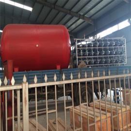 邦裕得消防气体顶压设备-消防给水系统D8/30-18