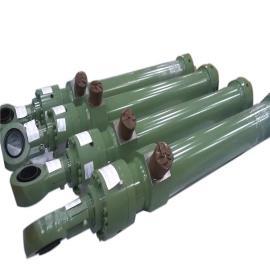 SMS显常西马克 达涅利冶金机械手皮带助卷器卷取机外支撑拨料机用油缸GLUAL