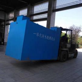 峻清 生化法处理农村污水一体化设备 JQ