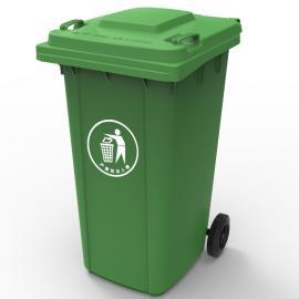 塑料加厚挂车垃圾桶生产制造厂商